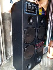 Admirer Speakers With Master Base | Audio & Music Equipment for sale in Central Region, Kampala