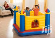 The Intex Inflatable Jump-O-Lene Play House Castle Bouncer | Children's Gear & Safety for sale in Central Region, Kampala