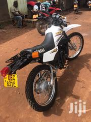 Yamaha 2003 White | Motorcycles & Scooters for sale in Central Region, Kampala