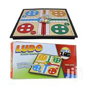 Magnetic Ludo Board Game | Books & Games for sale in Central Region, Kampala