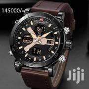 Waterproof Digital and Analog Watch | Watches for sale in Central Region, Kampala