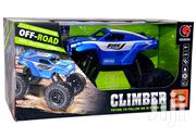 Off Road Remote Controlled 4x4 Monster Truck | Toys for sale in Central Region, Kampala