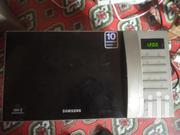 Samsung Microwave Grill Oven | Kitchen Appliances for sale in Central Region, Kampala
