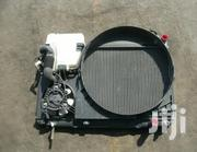 Radiator For Toyota Brevis | Vehicle Parts & Accessories for sale in Central Region, Kampala