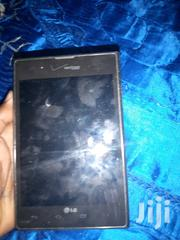 LG Optimus Vu F100S 32 GB Black | Mobile Phones for sale in Central Region, Kampala
