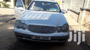 Mercedes-Benz C180 2004 Silver | Cars for sale in Central Region, Wakiso