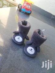 Warm Gray Baby Boots | Children's Shoes for sale in Central Region, Kampala