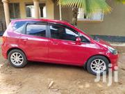 Honda Fit 2003 1.5 Aria Red | Cars for sale in Central Region, Wakiso