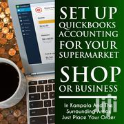 Quickbooks Setup Configouration   Computer & IT Services for sale in Central Region, Kampala