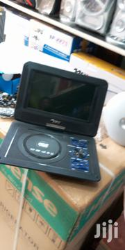 Portable Dvd Player | TV & DVD Equipment for sale in Central Region, Kampala