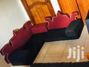 Quality L Shaped Sofa | Furniture for sale in Central Region, Kampala