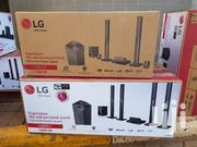 LG Home Theatre | Audio & Music Equipment for sale in Central Region, Kampala
