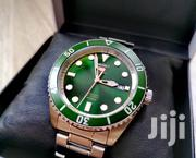Seiko 5 Sport Green Watch | Watches for sale in Central Region, Kampala