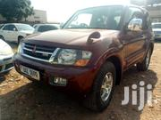 Mitsubishi Pajero 2005 Red | Cars for sale in Central Region, Kampala