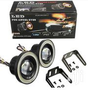 Bright Water Proof Angle Lights For Your Fog | Vehicle Parts & Accessories for sale in Central Region, Kampala