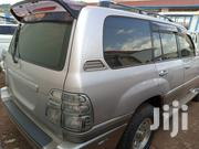 Toyota Land Cruiser 2000 HDJ 100 Silver | Cars for sale in Central Region, Kampala