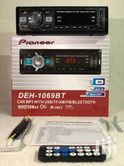 Pioneer Car Radio | Vehicle Parts & Accessories for sale in Central Region, Kampala