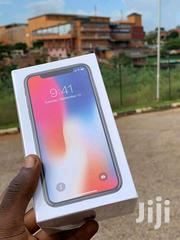 New Apple iPhone X 256 GB Black   Mobile Phones for sale in Central Region, Kampala