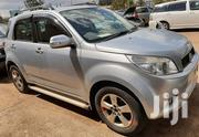 Toyota Rush 2007 Silver | Cars for sale in Central Region, Kampala