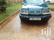 Suzuki Escudo 1999 Green | Cars for sale in Central Region, Kampala