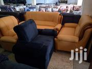 New Orignal Leather Sofa | Furniture for sale in Central Region, Kampala