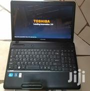 Laptop Toshiba 4GB Intel Core i3 HDD 500GB | Laptops & Computers for sale in Central Region, Kampala
