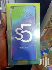 New Infinix S5 64 GB Black | Mobile Phones for sale in Central Region, Kampala