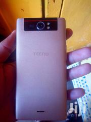 Tecno Camon C8 16 GB Gold | Mobile Phones for sale in Eastern Region, Jinja