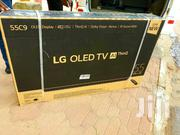 Brand New Lg Oled C9 Smart Uhd 4k Tvs | TV & DVD Equipment for sale in Central Region, Kampala