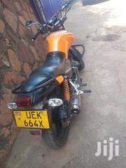 Motorcycle 2000 Orange | Motorcycles & Scooters for sale in Central Region, Kampala