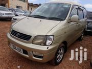Toyota Noah 2000 Gold | Cars for sale in Central Region, Kampala