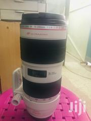 Canon Lens 70-200mm | Photo & Video Cameras for sale in Central Region, Kampala