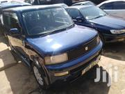 Toyota bB 2002 Blue | Cars for sale in Central Region, Kampala