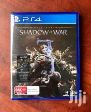 Shadow Of War Ps4 | Video Games for sale in Central Region, Kampala
