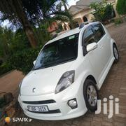 Toyota Passo 2008 White | Cars for sale in Central Region, Kampala