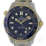 Omega Seamaster 300M Master Chronometer 42mm   Watches for sale in Central Region, Kampala