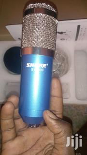 Studio Microphone | Audio & Music Equipment for sale in Central Region, Kampala