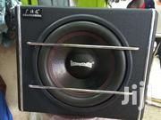 Heavy Base Car Subwoofer   Vehicle Parts & Accessories for sale in Central Region, Kampala