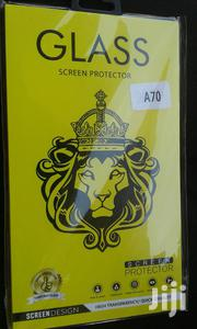 Samsung A70 Screen Guard | Accessories for Mobile Phones & Tablets for sale in Central Region, Kampala