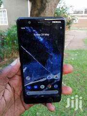 Nokia 5.1 32 GB Black | Mobile Phones for sale in Central Region, Kampala