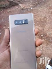 Samsung Galaxy Note 8 64 GB Gold | Mobile Phones for sale in Central Region, Kampala