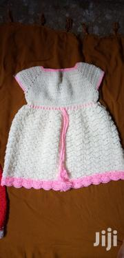 Crochet Baby Dresses | Children's Clothing for sale in Central Region, Kampala