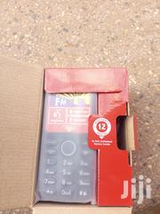 New Itel it2160 Blue   Mobile Phones for sale in Central Region, Kampala