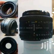 Nikon 50mm 1.8D Lens | Photo & Video Cameras for sale in Central Region, Kampala