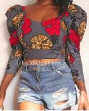 African Tops | Clothing for sale in Central Region, Kampala