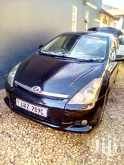 Toyota Wish 2004 Black   Cars for sale in Central Region, Kampala