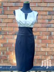 Black and White Fabulous Dress | Clothing for sale in Central Region, Kampala