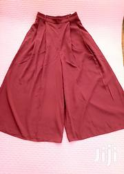 Maroon Palazzo Pants | Clothing for sale in Central Region, Kampala
