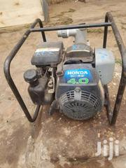 Honda Water Pump | Plumbing & Water Supply for sale in Central Region, Kampala