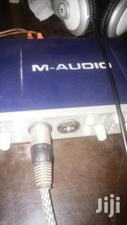 M-Audio Fast Track Pro Audio Interface | Audio & Music Equipment for sale in Central Region, Kampala
